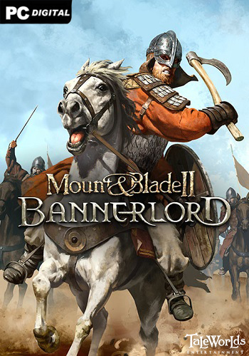 Mount & Blade II: Bannerlord [v 1.5.7.257988 | Early Access] (2020) PC | Repack от xatab
