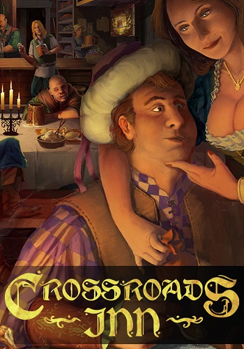 Crossroads Inn - Collector's Edition Limited Bundle [v 2.31 + DLCs] (2019) PC | Repack от xatab