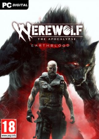 Werewolf: The Apocalypse - Earthblood [v 49091 + DLCs] (2021) PC | Repack от xatab